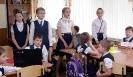 «Школы городов России — партнеры Москвы».  11 сентября гимназию посетила делегация представителей профессионального сообщества г. Москвы